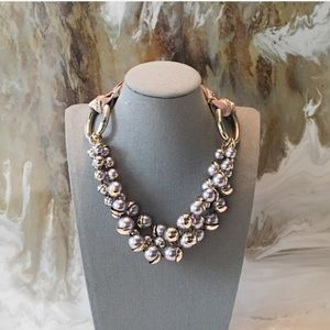 """Limited Edition DIOR """"Osaka"""" Multi Pearl Necklace"""